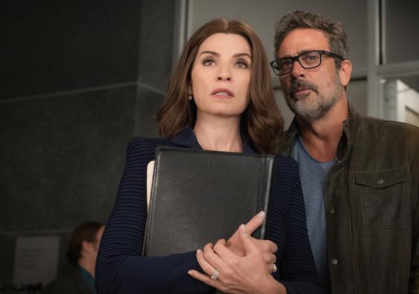 《傲骨賢妻》第7季,艾莉西亞和新任調查員將可能擦出曖昧火花.jpg