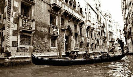 浪漫遊歐洲大城小鎮:推薦深度10大旅遊城市
