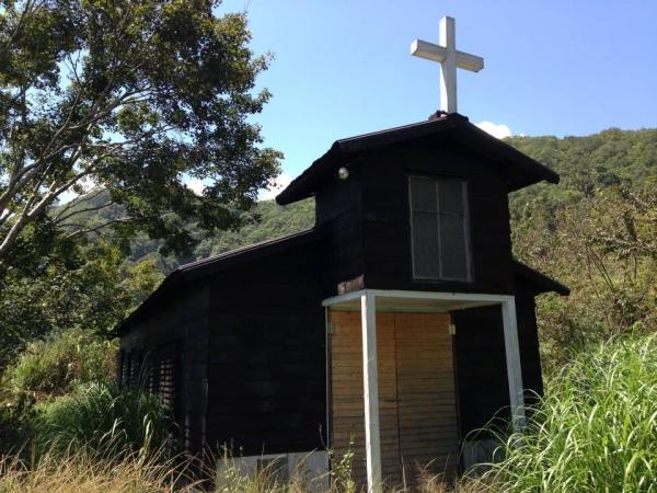 G蓮花池教堂