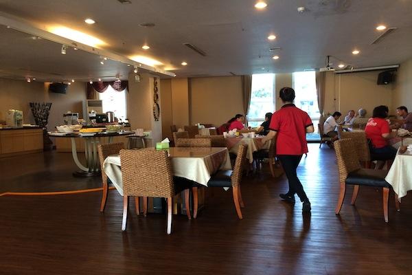 東海岸餐廳