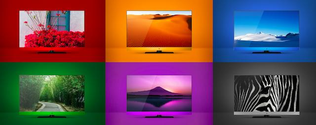 4.多種色彩