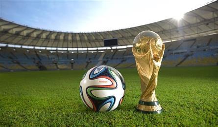 四年一度世界杯正式開打,相關科技報導看這裡!