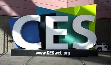 CES 2015 國際消費電子展特輯