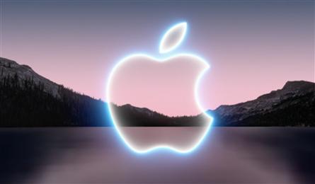 Apple 2021年發表會