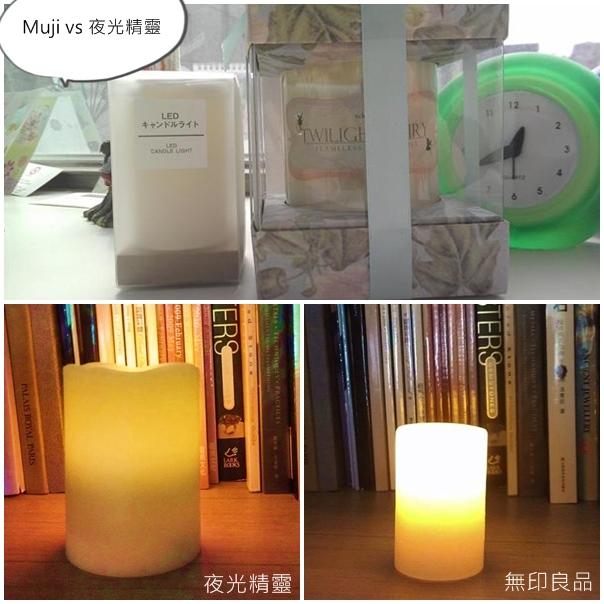 LED蠟燭024