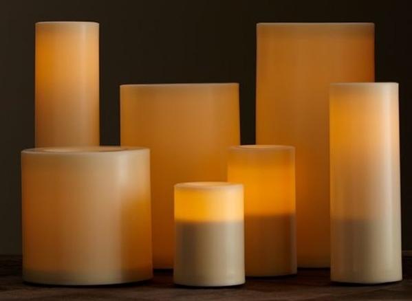LED蠟燭023