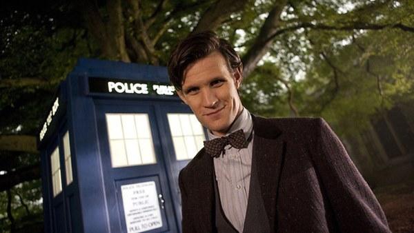 神秘博士Doctor Who - 超時空奇俠