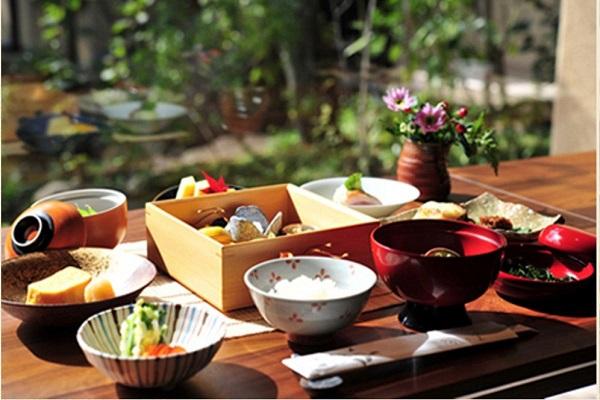 3 懷石料理的早餐.jpg