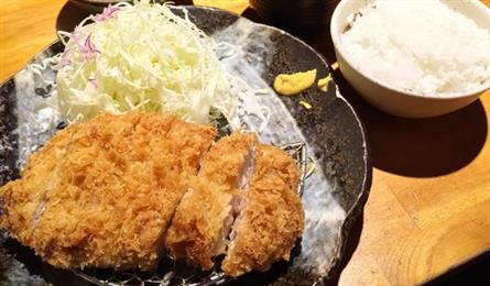 賞楓到日本~九州必吃美食