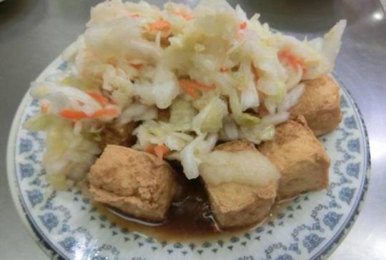 【台北‧國民美食,特選五間超好吃炸臭豆腐】~銅板美食特搜