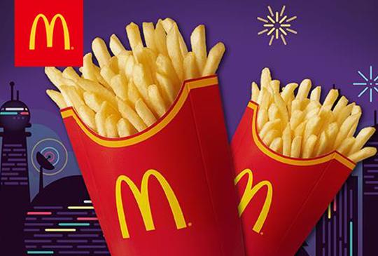 【麥當勞】超夯的夏季麥當勞優惠來囉!(8月)