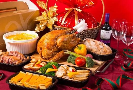 2015聖誕大餐全攻略