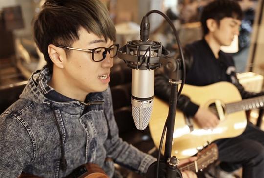 林俊傑 - 可惜沒如果 [吉他#219]