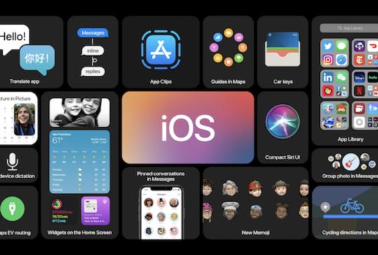 【WWDC 2020】iOS14 打頭陣,帶來更多 Widget、子母畫面、即時翻譯