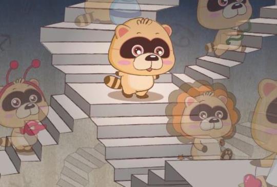 星座小熊的由來,小熊為什麼會了解12星座呢?