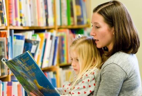 【無料親子推薦】小朋友「無料」共讀全台10大景點 免費親子閱讀空間/遊戲區