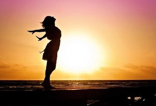 【學會、原諒放過別人與自己,你的心靈一定會更快樂】
