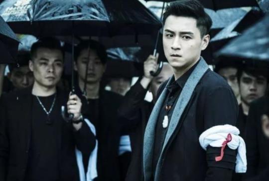 (獨家)古天樂《角頭3》尬台灣黑幫 監製砸7億喊話不靠文化部