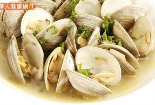 【預防脂肪肝先顧好腸道 燕麥、蛤蜊4種好食物別錯過】