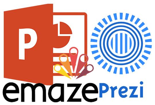 簡報只有 PowerPoint 可用?其實你還能透過三款軟體改變 PPT 人生
