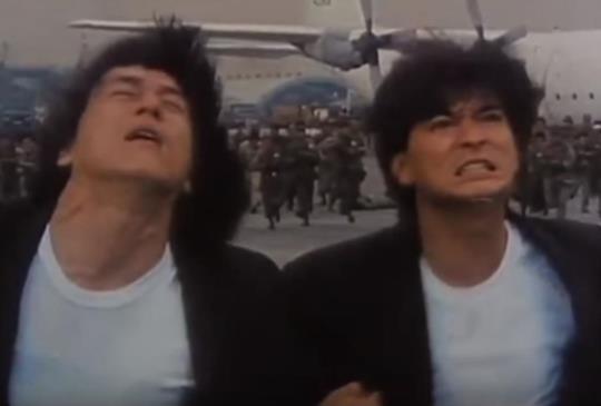【《火燒島》-當年監獄片先驅,今日的破億卡司】
