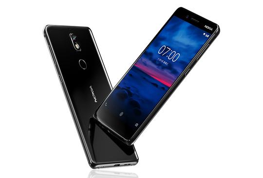 配備蔡司主鏡頭,Nokia 7 中階新機將於中國率先推出