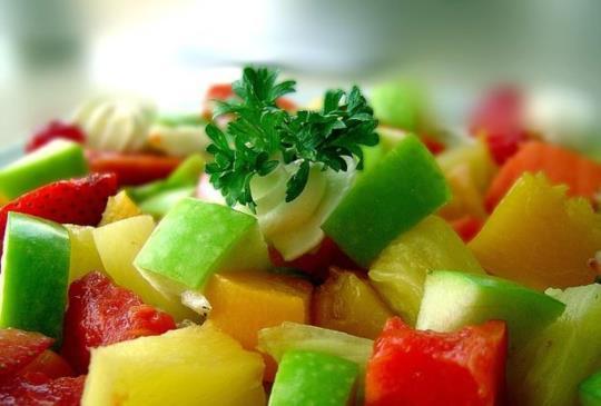 【常見生菜總整理:1分鐘讓你變成生菜沙拉大師—萵苣篇】