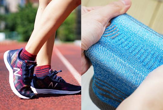 【嚴選好物】高科技除臭襪《Comphy+科技機能襪》:每個人都需要的一雙絕世好襪!