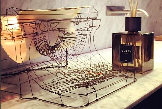 香氣,是一種生活態度