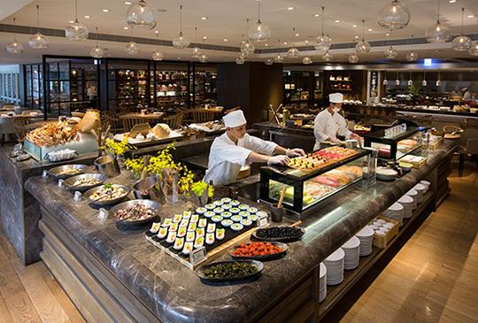 【全台吃到飽優惠】2020年9月五星級飯店Buffet 、海鮮饗宴讓你吃好吃滿! 秋蟹宴正式登場!