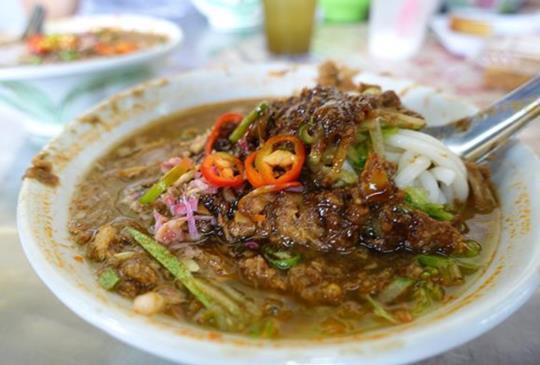 【馬來西亞】北馬「檳城」美食大集合