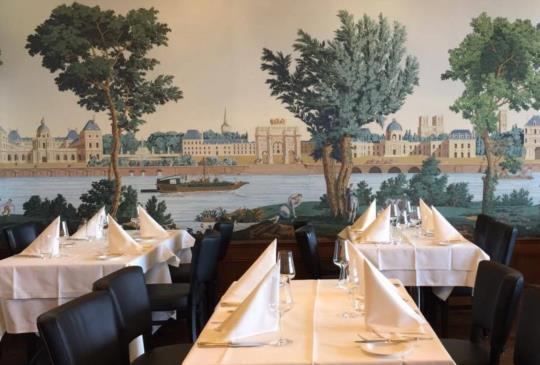 小貴婦的米其林餐廳用餐禮節備忘錄