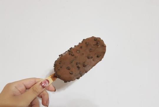 就是這款冰淇淋!好吃到讓網友瘋狂搶購