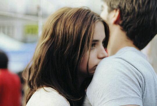 【情人間的『愛』從來不是共享的】