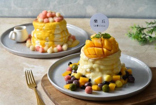 夏季必追芒果盛宴開始囉!特搜全台八大芒果美食一起甜起來!