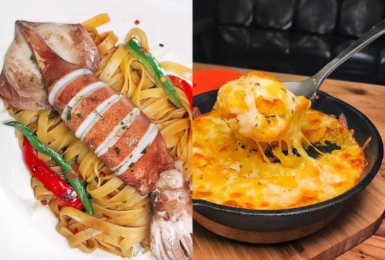 (新北)中永和頂溪站的U NEED brunch&bistro!不只裝潢可愛~食物好吃價位也可愛!