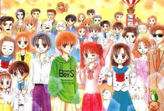 【那些陪我們長大的日本漫畫,你看過幾本了呢?】~懷舊日本特搜