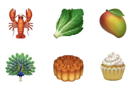 7/17 是國際 Emoji Day,Apple 將推超過 70 個全新 emoji