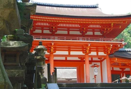 【日本小常識】神社、大社、神宮、宮,你知道怎麼分嗎?