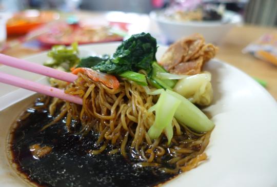 【馬來西亞-檳城】北馬檳城必吃6大平價美食