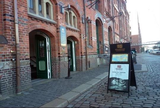 到德國【漢堡】必訪的兩大特色博物館
