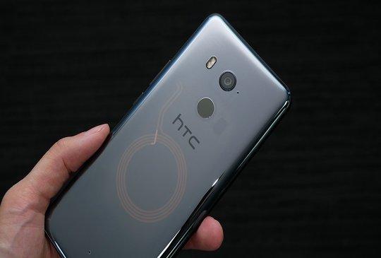 動手玩與上市訊息懶人包 / HTC U11+ 搶先入手,全新透視黑配色、硬體、軟體功能全面進化
