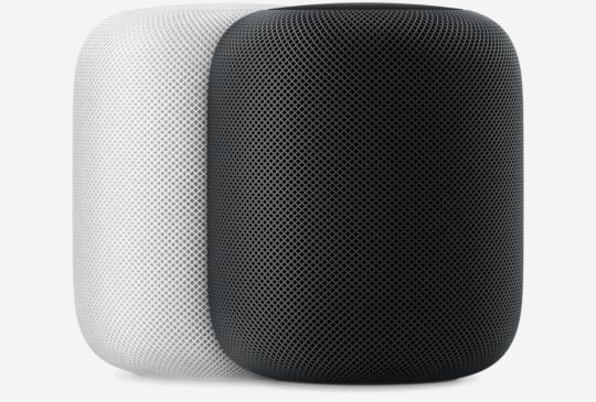 終於不用再等了,Apple HomePod 即將於台灣上市
