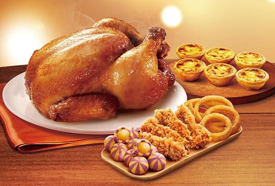 【肯德基KFC優惠券】2021年1月肯德基優惠代號、折價券、coupon來囉