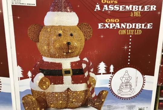 【好市多COSTCO聖誕跨年必買10大交換禮物】
