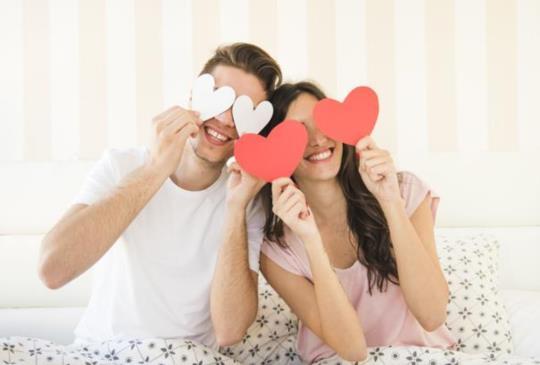 當一個真正好命的女人:把握三個重點,愛情談得好結果!
