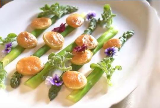料理美學–明太子馬鈴薯燒