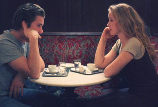 《愛在黎明破曉時》三部曲對白絮語讓你想談戀愛的時刻