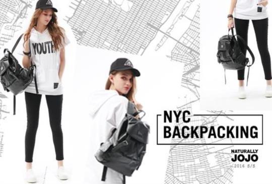 危險!女孩升火100%的5款紐約時尚包!