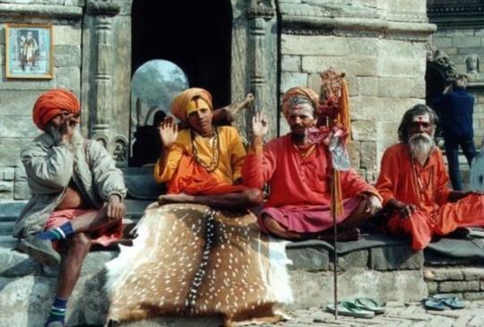 追憶尼泊爾之美(上):遇見印藏文化大熔爐5件事